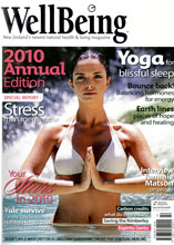 February 2010 Wellbeing Magazine
