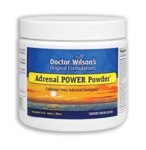 Adrenal Power Powder